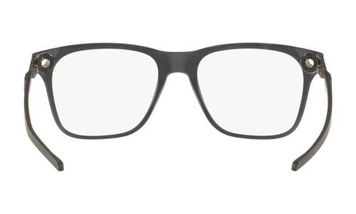 Oakley Optical Frame APPARITION Satin Grey Smoke OX8152-02 - small3