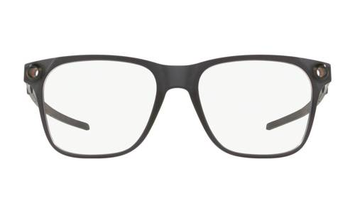 Oakley Optical Frame APPARITION Satin Grey Smoke OX8152-02 - small2