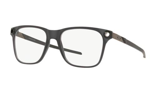 Oakley Optical Frame APPARITION Satin Grey Smoke OX8152-02 - small1