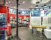 Optique Westfield Arkadia