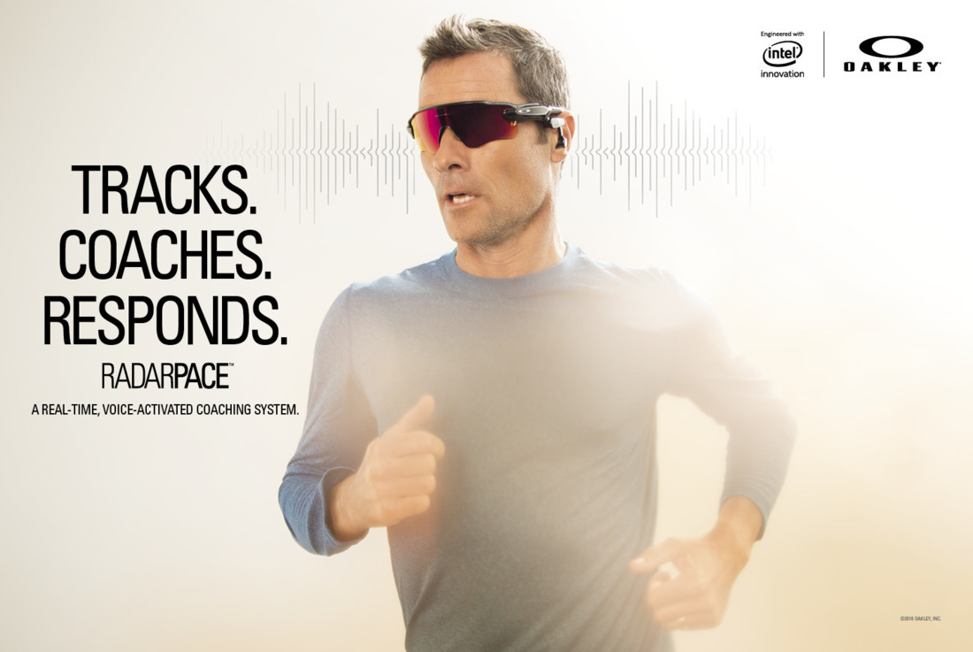 6cd39d8a36 Sport sunglasses must meet extremely high demands. Oakley® models allow you  to use full potential and ability runner. They must provide sharp and  accurate ...