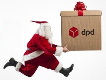Święta, dostawa w sobotę w Optique.pl (DPD)