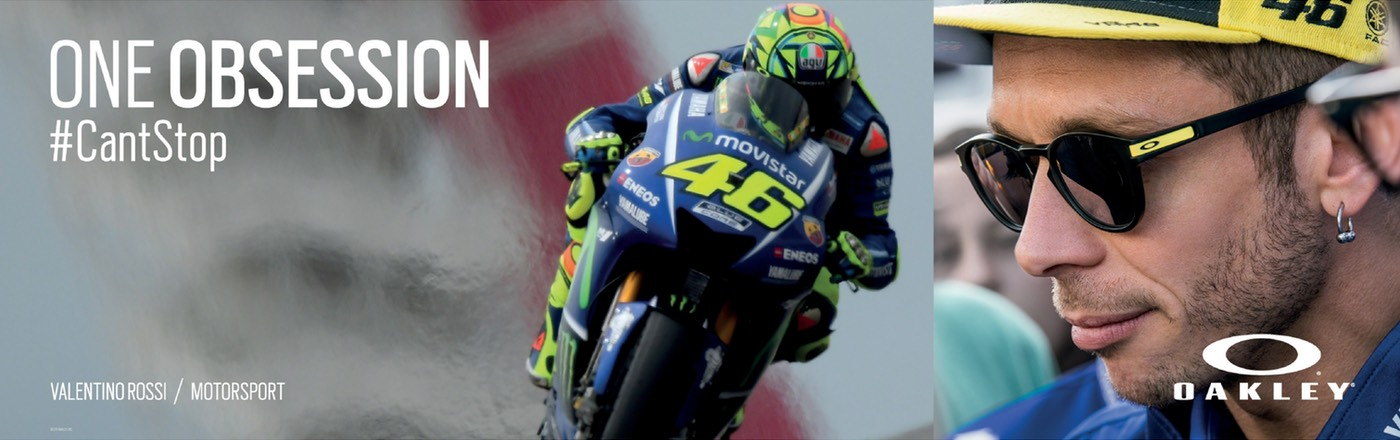 One Obsesion # CantStop - Latch Valentno Rossi
