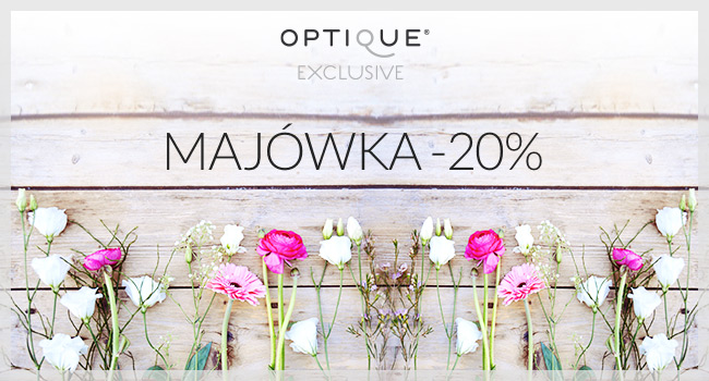 II Urodziny Optique Exclusive