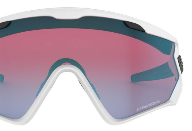 Wind Jacket 2.0 - Glasses perfectly suitable for winter sports