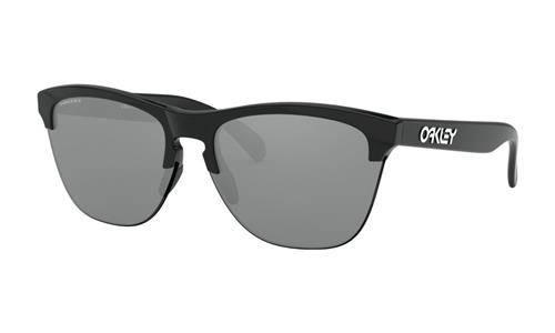 9075477d67 Oakley Sunglasses FROGSKINS LITE Polished Black/Prizm Black OO9374-10