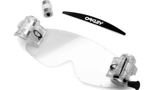 OAKLEY Roll Off O-FRAME MX Clear AOO7010RO-1
