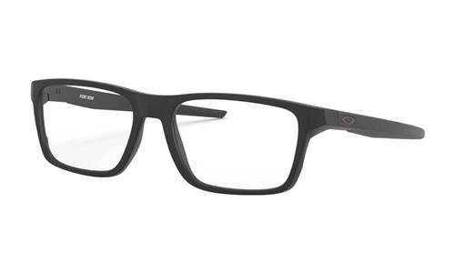 Oakley Okulary korekcyjne PORT BOW Satin Black OX8164-01